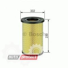Фото 1 - Bosch 1 457 432 192 фильтр воздушный