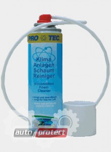 Фото 1 - Pro tec (Протек) Pro Tec Air Cond Cleaner Пенный очиститель кондиционера