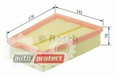 Фото 1 - Bosch 1 457 433 529 фильтр воздушный