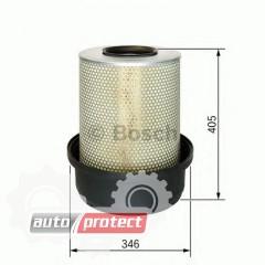 Фото 1 - Bosch 1 457 433 730 фильтр воздушный
