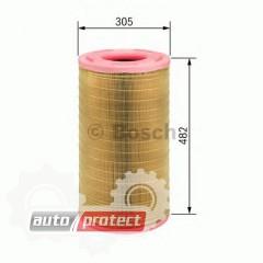 Фото 1 - Bosch 1 457 433 900 фильтр воздушный