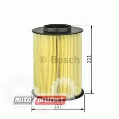 Фото 1 - Bosch F 026 400 136 фильтр воздушный