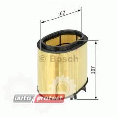 Фото 1 - Bosch F 026 400 213 фильтр воздушный