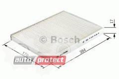 Фото 1 - Bosch 1 987 432 014 Фильтр салона
