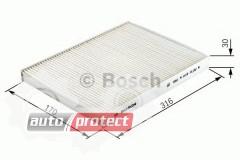 Фото 1 - Bosch 1 987 432 102 Фильтр салона