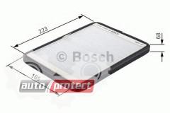 Фото 1 - Bosch 1 987 432 153 Фильтр салона