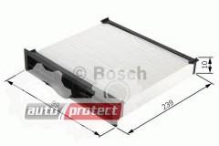 Фото 1 - Bosch 1 987 432 161 Фильтр салона