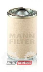 Фото 1 - MANN-FILTER BF 1018/1 фильтр топливный