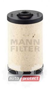 Фото 1 - MANN-FILTER BFU 700 x фильтр топливный