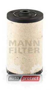 Фото 1 - MANN-FILTER BFU 811 фильтр топливный