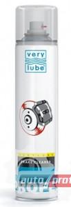 Фото 1 - VeryLube Очиститель и обезжириватель тормозной системы