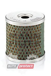 Фото 1 - MANN-FILTER P 718/2 x фильтр топливный