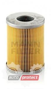 Фото 1 - MANN-FILTER P 824 x фильтр топливный