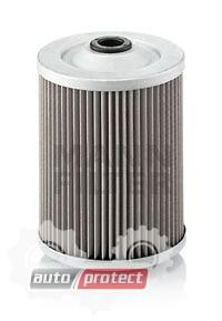 Фото 1 - MANN-FILTER P 990 фильтр топливный
