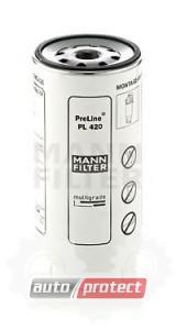 ���� 1 - MANN-FILTER PL 420 x ������ ���������