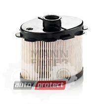 Фото 1 - MANN-FILTER PU 1021 x фильтр топливный