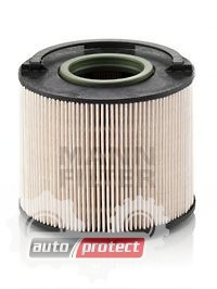 Фото 1 - MANN-FILTER PU 1033 x фильтр топливный
