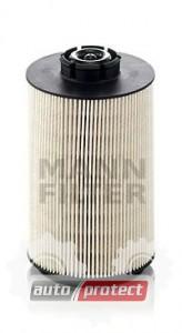 Фото 1 - MANN-FILTER PU 1058 x фильтр топливный