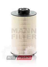 Фото 1 - MANN-FILTER PU 1058/1 x фильтр топливный