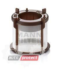 Фото 1 - MANN-FILTER PU 50 x фильтр топливный
