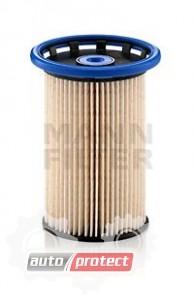 Фото 1 - MANN-FILTER PU 8007 фильтр топливный