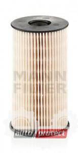 Фото 1 - MANN-FILTER PU 825 x фильтр топливный