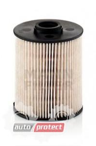 Фото 1 - MANN-FILTER PU 839 x фильтр топливный