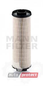 Фото 1 - MANN-FILTER PU 855 x фильтр топливный