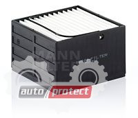 Фото 1 - MANN-FILTER PU 911 фильтр топливный