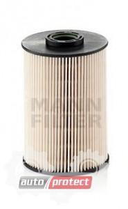 Фото 1 - MANN-FILTER PU 937 x фильтр топливный