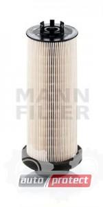 Фото 1 - MANN-FILTER PU 966/1 x фильтр топливный