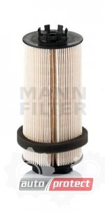 Фото 1 - MANN-FILTER PU 999/2 x фильтр топливный