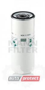 ���� 1 - MANN-FILTER WDK 11 102/9 ������ ���������