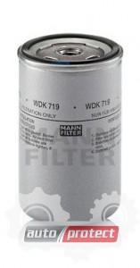 ���� 1 - MANN-FILTER WDK 719 ������ ���������