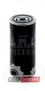 Фото 1 - MANN-FILTER WDK 962/11 фильтр топливный