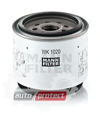 Фото 1 - MANN-FILTER WK 1020 x фильтр топливный