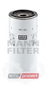 Фото 1 - MANN-FILTER WK 11 002 x фильтр топливный