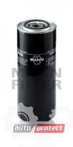 Фото 1 - MANN-FILTER WK 11 102/5 фильтр топливный