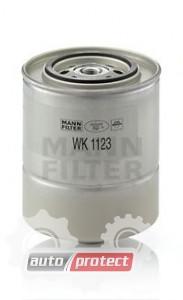 ���� 1 - MANN-FILTER WK 1123 ������ ���������