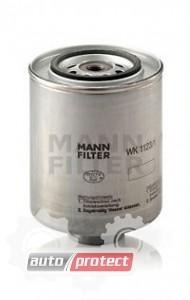 Фото 1 - MANN-FILTER WK 1123/1 фильтр топливный