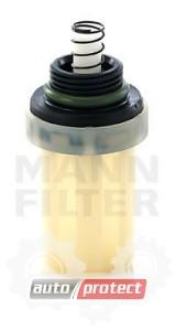 Фото 1 - MANN-FILTER WK 4001 фильтр топливный