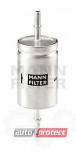 ���� 1 - MANN-FILTER WK 512 ������ ���������