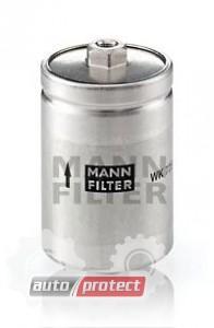 Фото 1 - MANN-FILTER WK 725 фильтр топливный