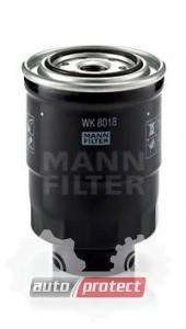 Фото 1 - MANN-FILTER WK 8018 x фильтр топливный