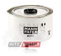 Фото 1 - MANN-FILTER WK 8022 фильтр топливный