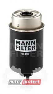 ���� 1 - MANN-FILTER WK 8102 ������ ���������