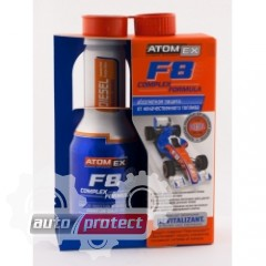 ���� 1 - XADO AtomEx F8 Complex Formula, ������