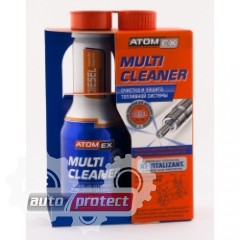 Фото 1 - XADO AtomEx Multi Cleaner (Diesel)