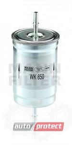 ���� 1 - MANN-FILTER WK 850 ������ ���������
