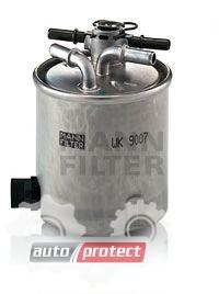 Фото 1 - MANN-FILTER WK 9007 фильтр топливный